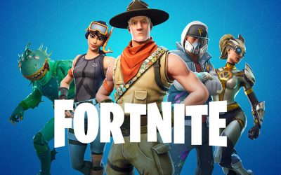 Fortnite-turnering: Kommune mot kommune